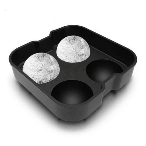 ronde ijsblokjes vorm