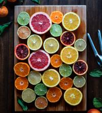 Fruit tools