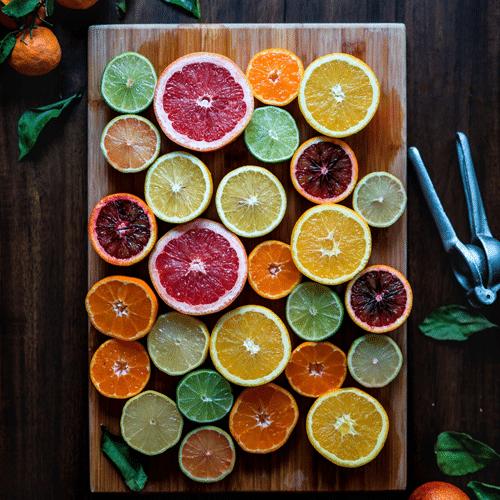 Fruit tools voor jouw cocktail