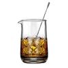 750ml cocktail mix glas